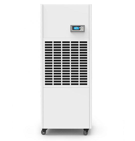 柜机式白色除湿机系列8.8KG/H