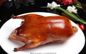 除湿机能让北京烤鸭口感更好