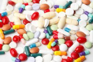 药品除湿机
