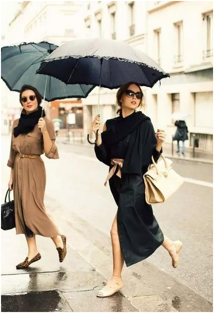 梅雨季精致的女生需要注意些什么?