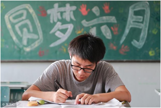 夏季乏力,高考冲刺阶段,孩子昏沉、困乏,学习效率低怎么办…