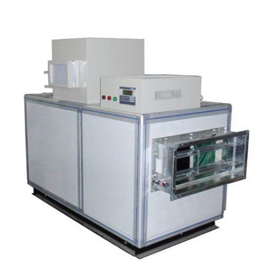 水冷调温型除湿机10kg/h