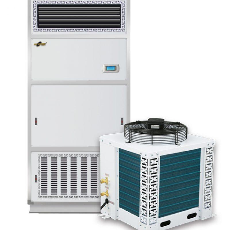 立式调温型除湿机3kg / h
