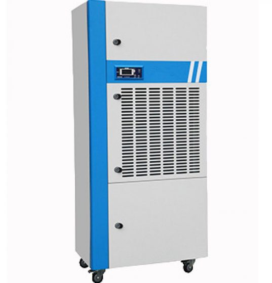 蓝系列工业除湿机8.8Kg/h