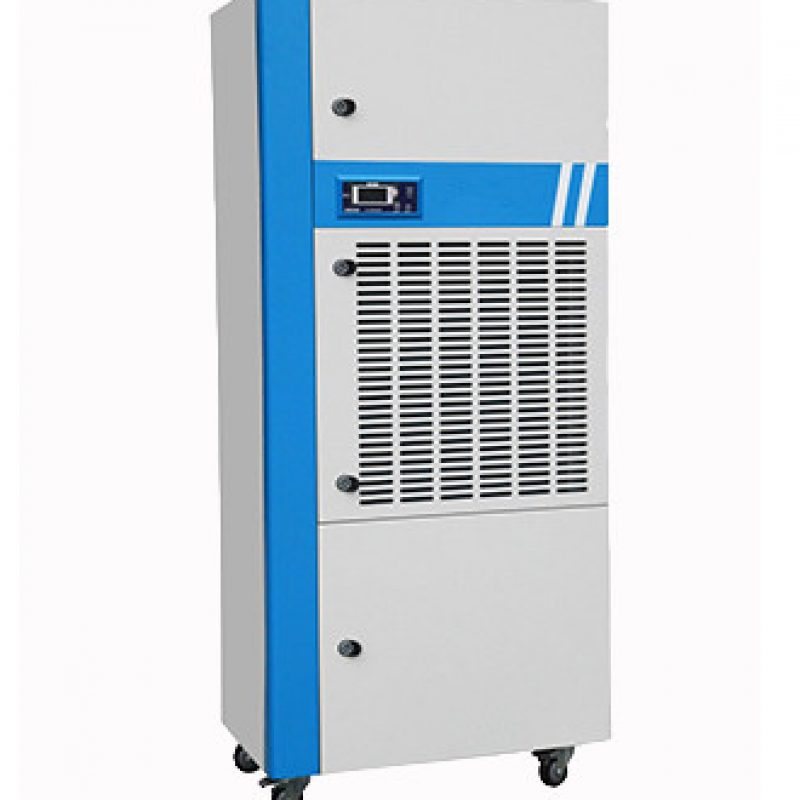 蓝系列工业除湿机7.3Kg/h