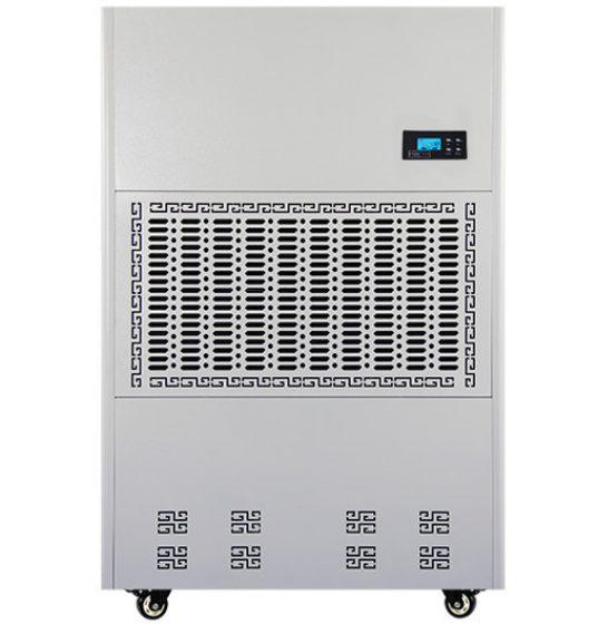 升温烘干型除湿机600L/D