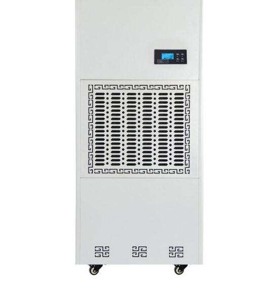 超强工业除湿机300L/D