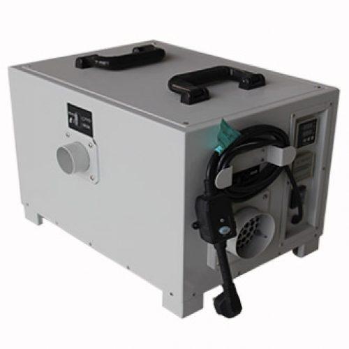 吸附式转轮除湿机3.5G/H