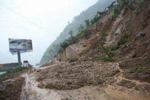桂林柳州将迎来特大暴雨 暴雨洪涝后需注意这些!