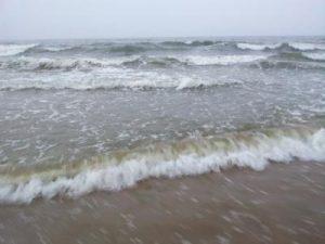 """福州""""野台风""""搞事 福州全是雨雨雨......惹不起惹不起!"""