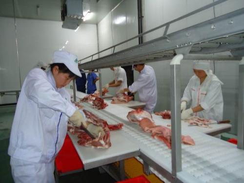 安全生产:肉类工业的除湿