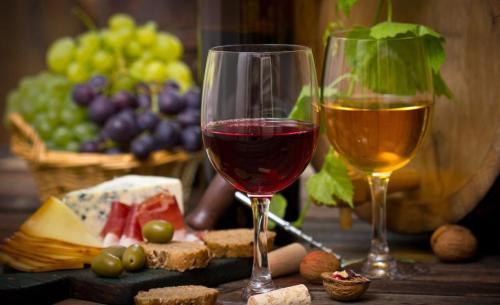 葡萄酒的保护:酒窖的除湿