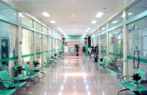 医院配置除湿机的重要性