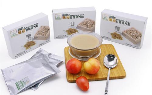 保健食品加工过程中的湿度控制