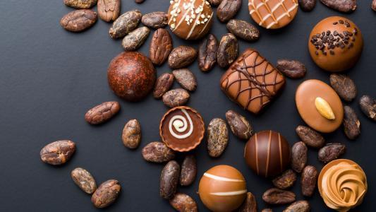 巧克力生产中使用除湿机的必要性