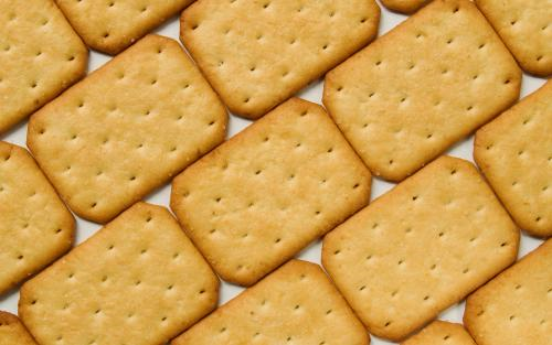 饼干生产中除湿的必要性