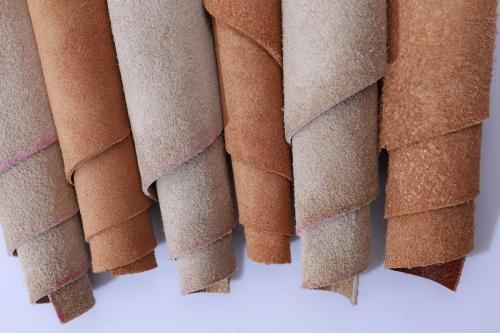 皮革储存、包装和运输的湿度控制