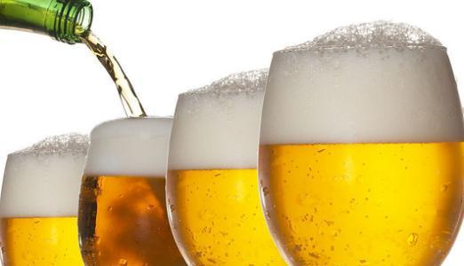 啤酒生产过程中的湿度控制
