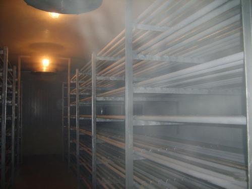 为什么冷藏库湿度控制很难?