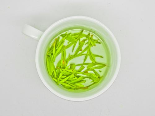 茶叶生产过程中的湿度控制