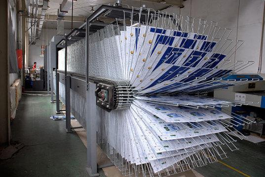 印刷除湿机