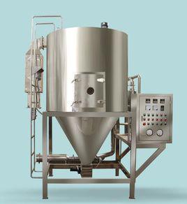 提高喷雾式干燥机生产能力的神器——除湿机