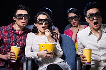 完美的观影体验:电影院的除湿