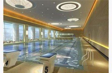 给游泳馆配备除湿机的好处