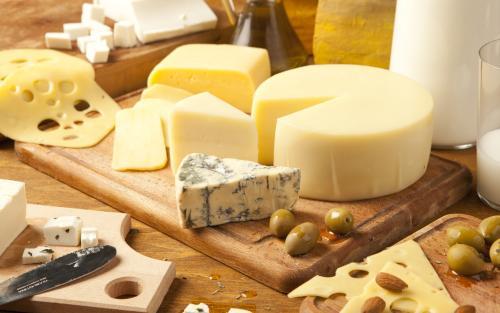有了除湿机,奶酪才能更美味
