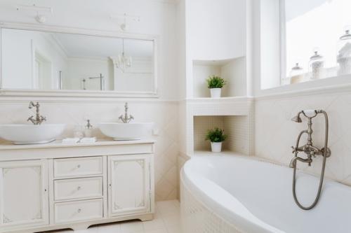 浴室使用除湿机的重要性