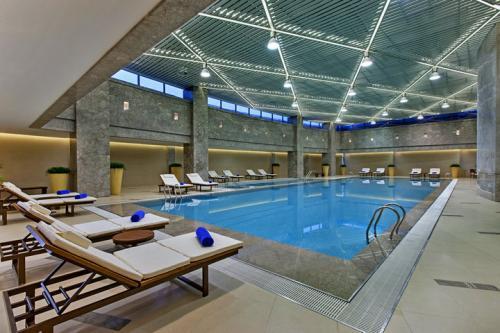 在室内游泳池安装除湿机时应考虑的10个方面