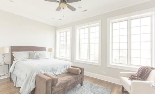 夏季如何使用除湿机来冷却卧室?