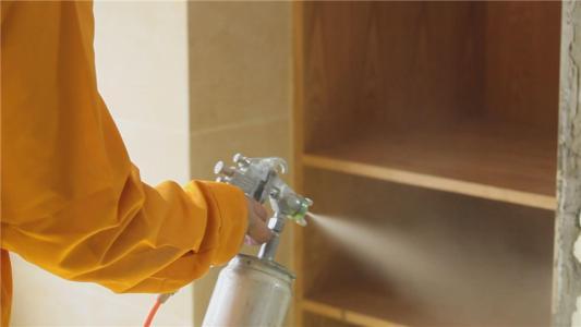 工业除湿机在涂装施工中的重要性