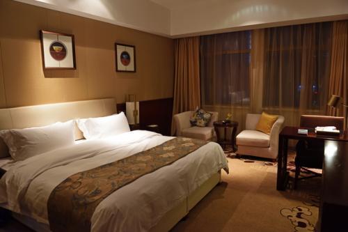 潮湿天气,酒店服务以除湿为第一
