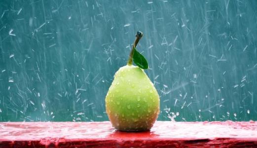 一言不合就下雨, 二话不说用除湿机