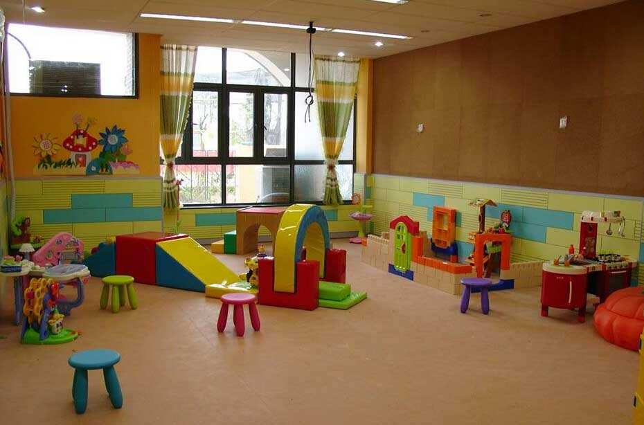 幼儿园安装新风系统的好处