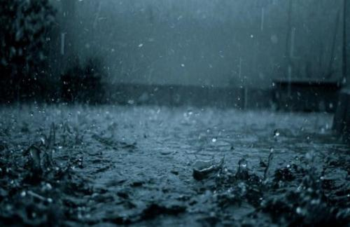 南方暴雨,一键除湿