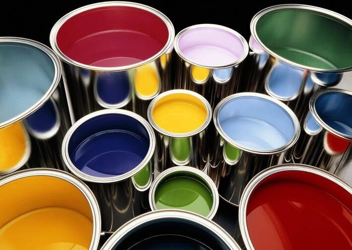 家具喷涂用水性漆干燥