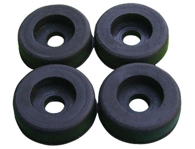 转轮除湿机对橡胶制品厂的湿度控制