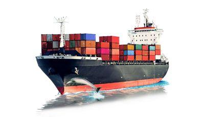 船舶运输中的湿度控制