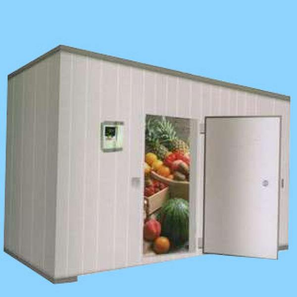冷库中的湿度控制