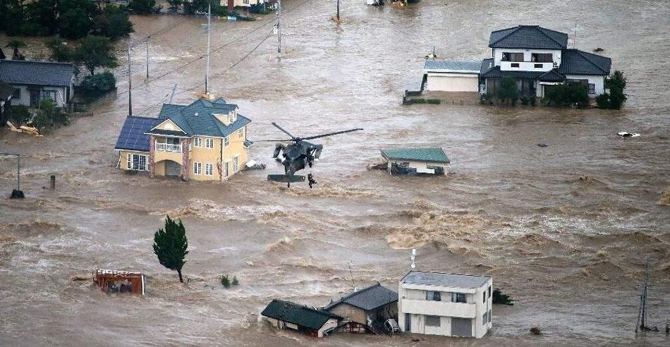 台风后如何灾后妥善处理?