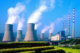 工业除湿机在发电厂中的应用