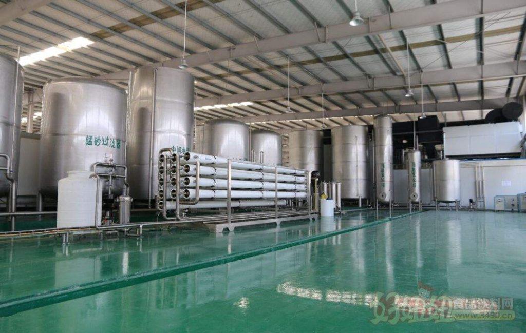 工业除湿机解决工厂除湿