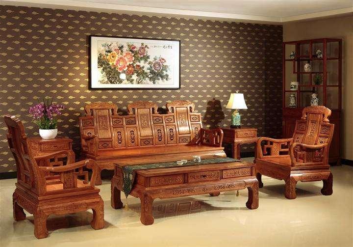 黄花梨家具造假的两三种方法