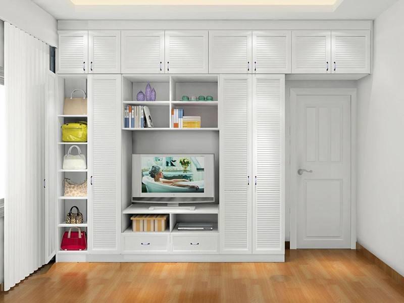 整体衣柜如何保养清洁