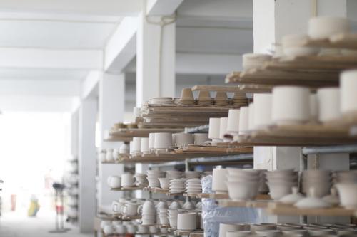 陶瓷坯体烘干除湿机