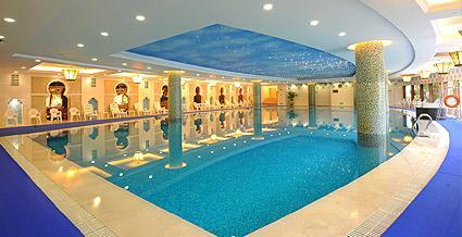 防泳池结露与腐蚀的壁挂式泳池除湿机