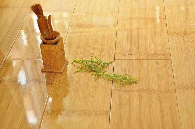 竹地板的起源与发展史 竹地板的执行标准