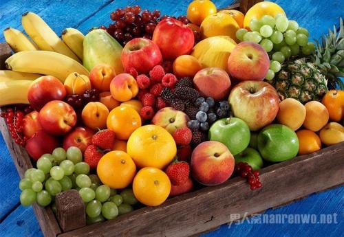 最全的水果美容保养大法集锦